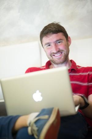 Vlad Dogărescu, web designer
