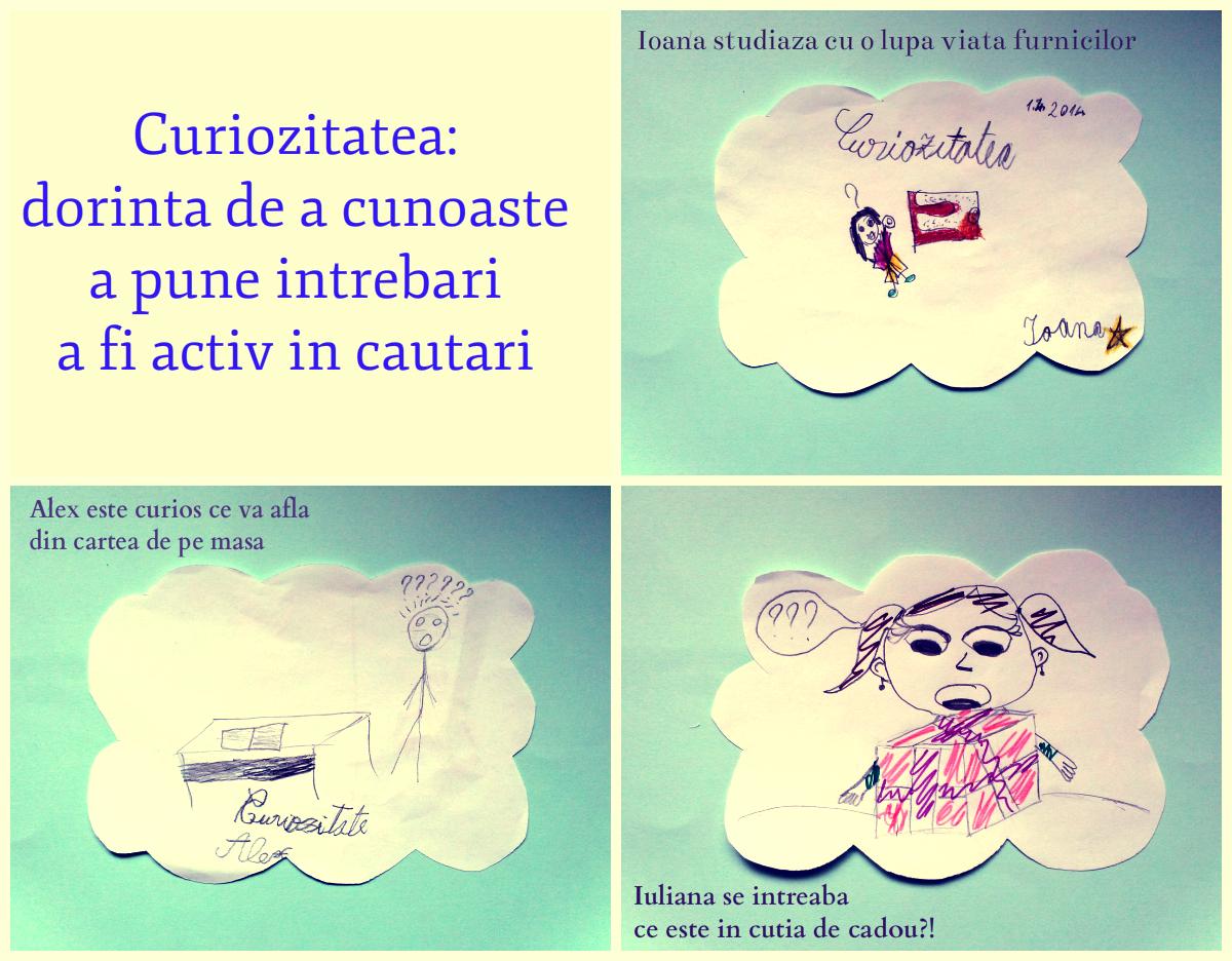 Curiozitatea