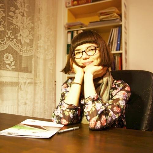 Alice Vărzaru – psiholog, facilitator