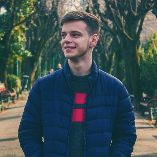 Andrei Cătălin Mirea – designer foto/video