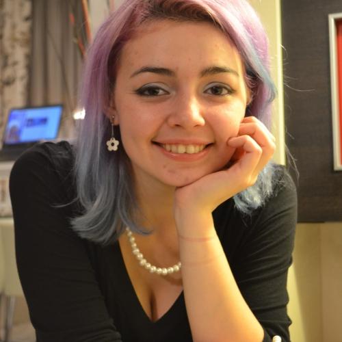 Alina Linte – psiholog, facilitator
