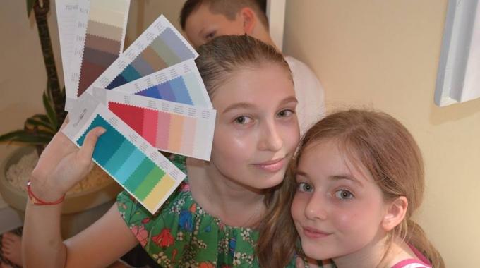 #Tabăra Good Looking prezintă: Clothing Personal Shopper – Dana Tacea