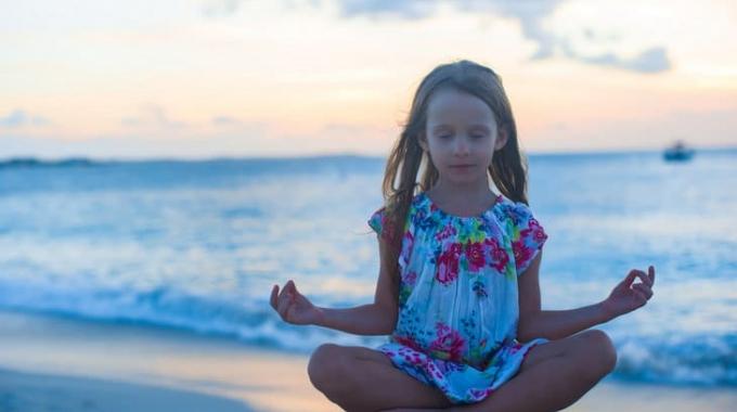 Care este legătura dintre atenția noastră și meditație